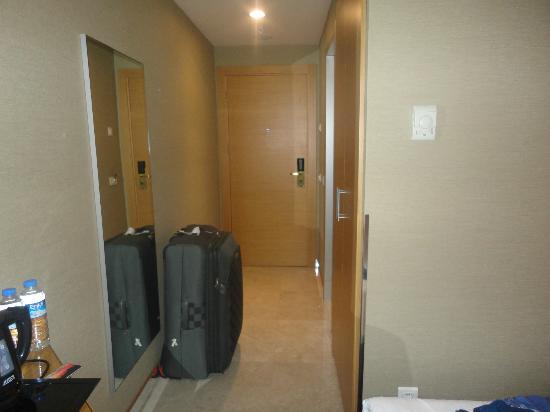 리바 호텔 사진