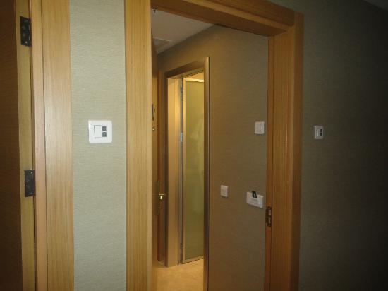 Riva Hotel: room1802