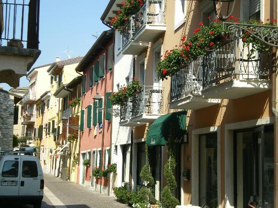 Hotel Fiorita: klein mooi hotelletje