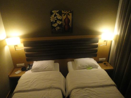 Riva Hotel: doubleroom 1801