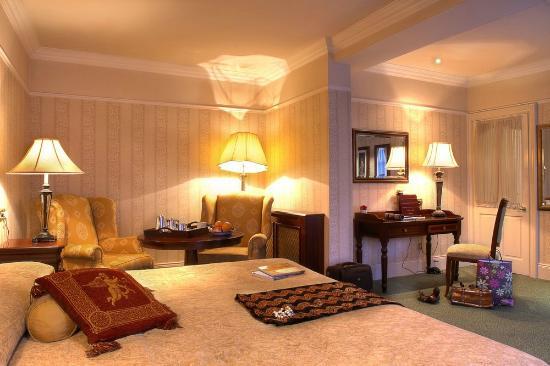 Arbutus Hotel: 133
