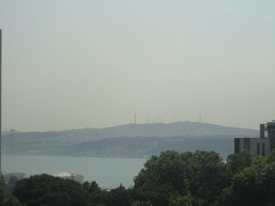 Riva Hotel: view