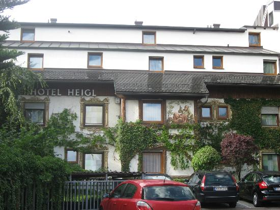 Hotel Heigl