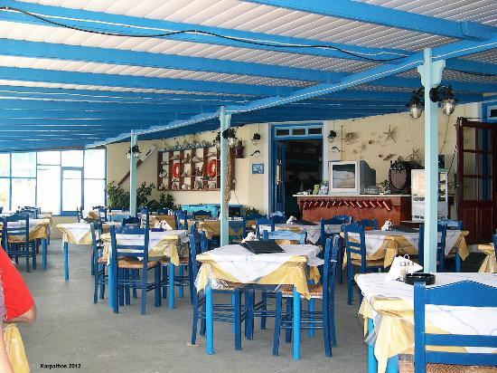 Finiki, Griekenland: Dimitrios