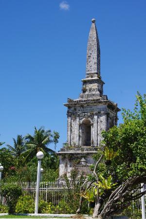 Lapu Lapu Statue照片