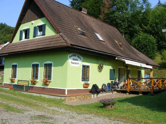Photo of Mountain Cottage Stara Horaren Dobsina