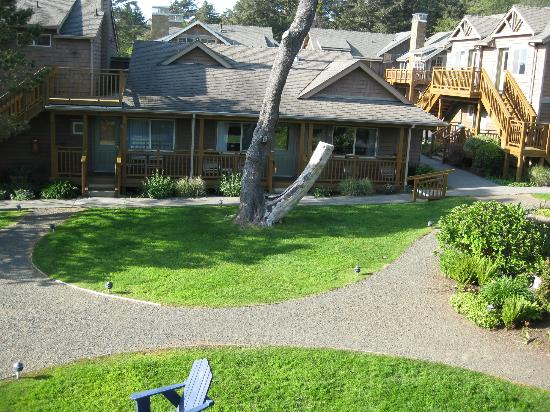 Inn at Cannon Beach: the inn