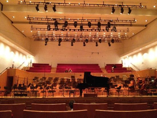Salle Pleyel: 1