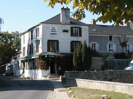 Bonne Franquette : Un si joli petit village...