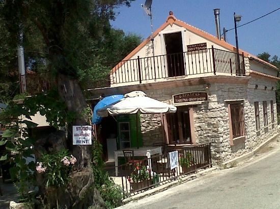 Loggos, Kreikka: The Kitchen