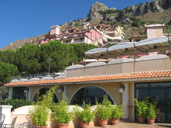Hotel Baia Taormina: hotel