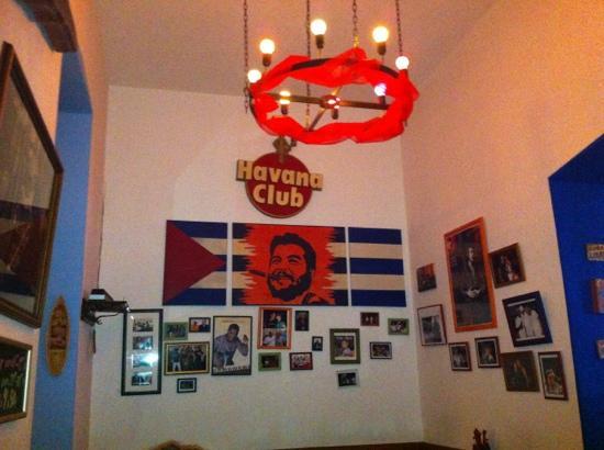 Latino Cubana: Inside Cubana
