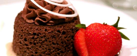 Adelle's: Chocolate Cake