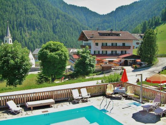 Hotel Platz: Hotel-Bulla