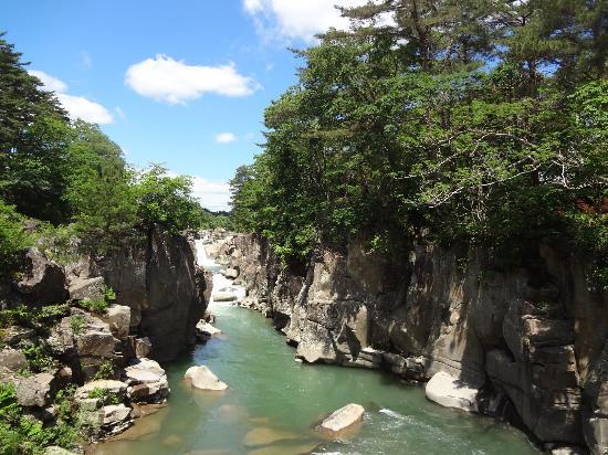 Ichinoseki, Japón: 2