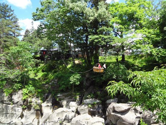 Ichinoseki, ญี่ปุ่น: 4