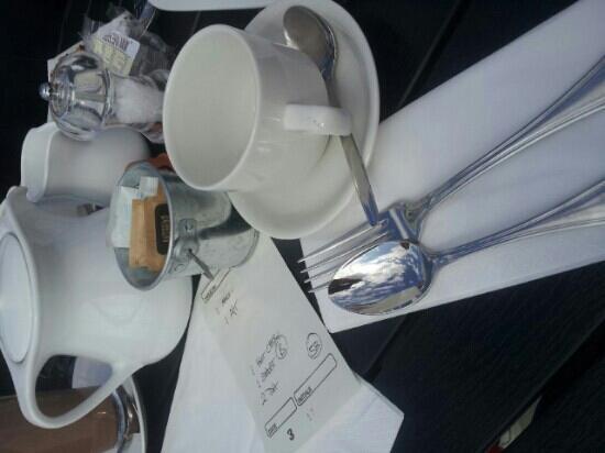 Harrisons of Greyabbey: Afternoon Tea
