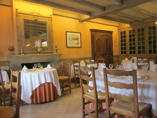Hotel La Belle Etoile: salle