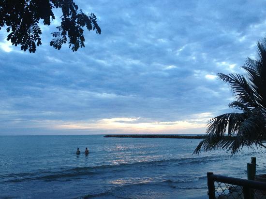Mokana Ventura: Great sunset