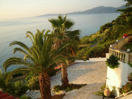 Oniro Villas: view from the room