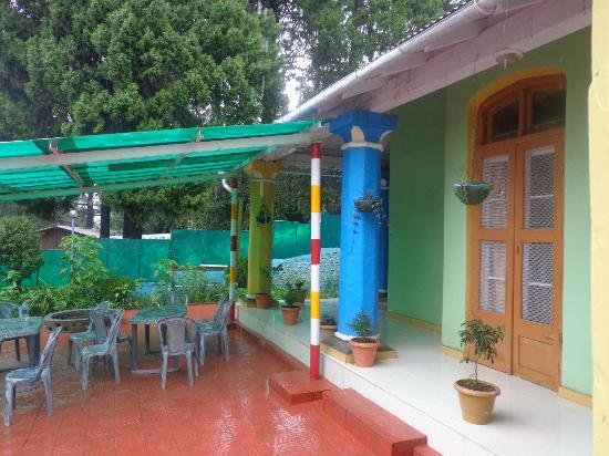 Zooby S Kitchen Nainital Uttarakhand