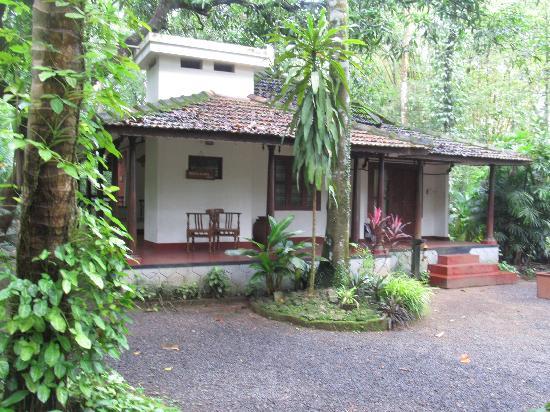 Puzhayoram Heritage Resort: Puzhayoram