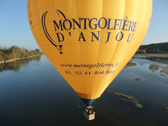 Montgolfieres D'anjou