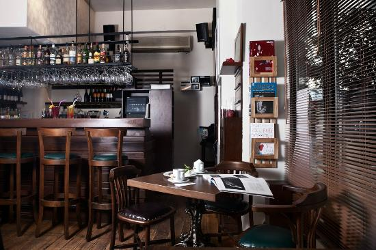 Kahvedan Cafe