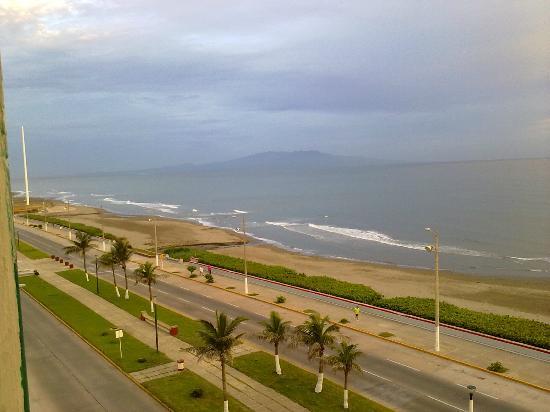 Hotel Playa Varadero : Una vista espectacular