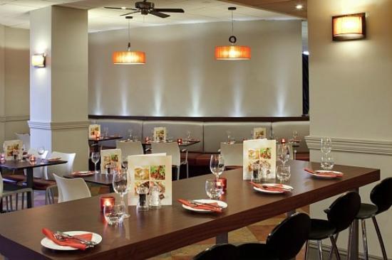 Ibis Leeds Centre: Restaurant