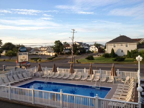 Surfside Motel Updated 2018 Room Prices Reviews Point Pleasant Beach Nj Tripadvisor