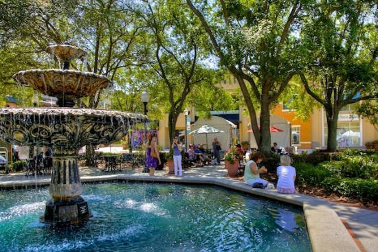 Restaurants Around Tampa Fl