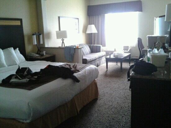 Best Western Plus Castle Rock: room103
