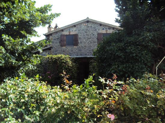 L'Uva e le Stelle: Il casolare