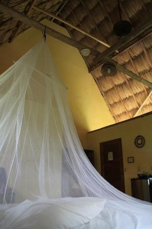 Casa del Caballo Blanco: Chambre