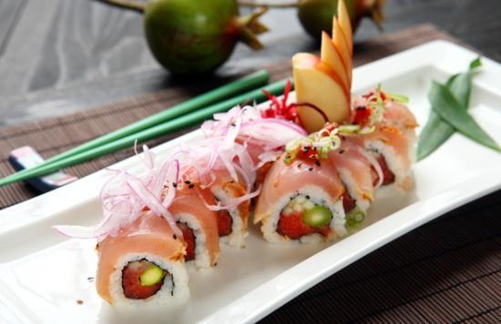 KATANA Hibachi SteakHouse&Sushi & Chinese Restaurant