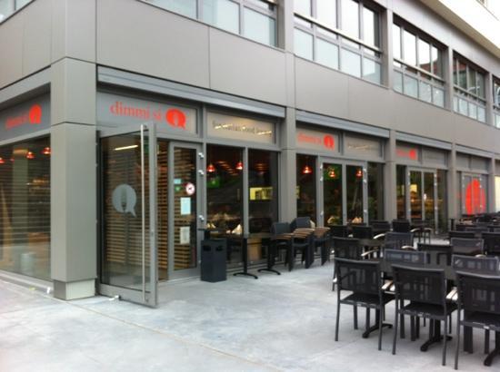 Restaurant Chinois Belval