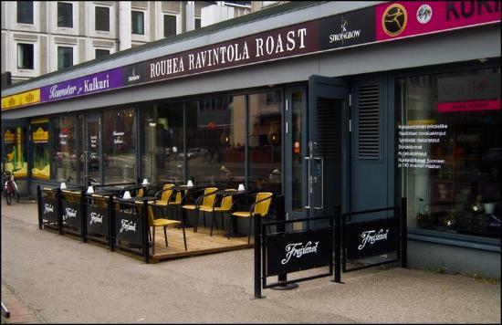 Tampere Pihviravintola