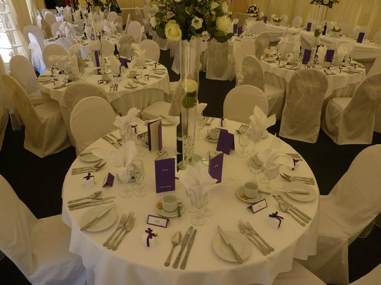 may 2012 wedding at the white heather
