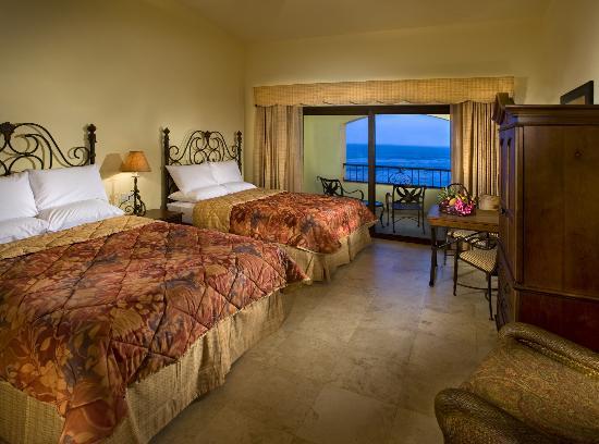 Estrella Del Mar Resort Mazatlan: Habitacion Frente a la Playa