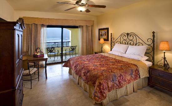 Estrella Del Mar Resort Mazatlan: Habitacion Vista a la Playa
