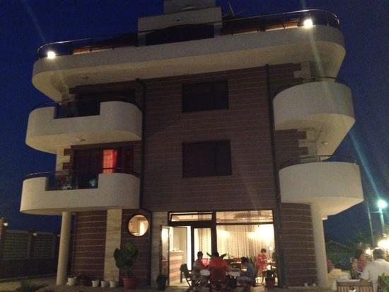Silistar Hotel