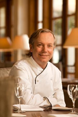 Morgan's in the Desert: Executive Chef Jimmy Schmidt