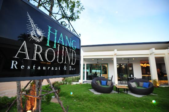 Hang Around Restaurant & Bar