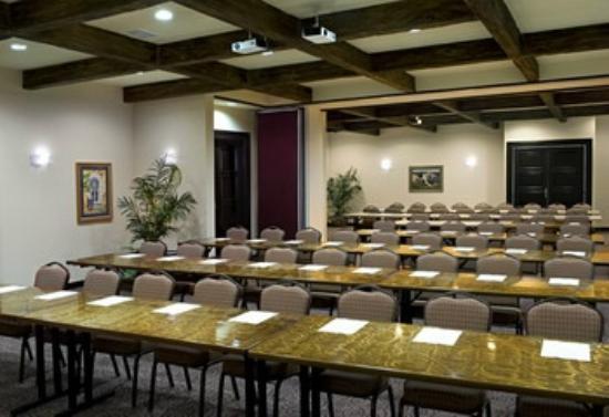 Estrella Del Mar Resort Mazatlan: Salon de Conferencias