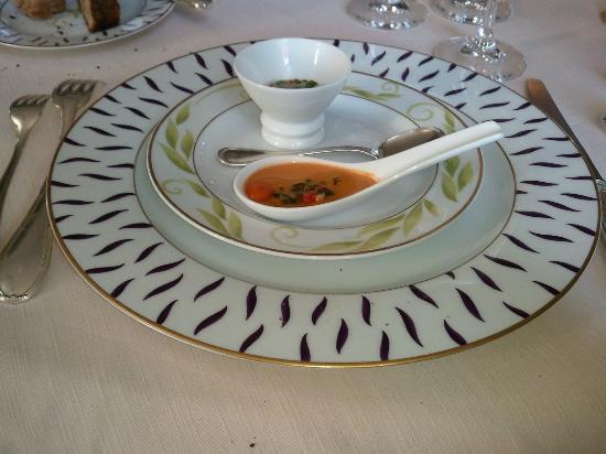 라샤펠 상마르탕 를레 & 샤토 사진