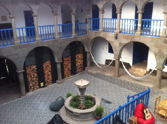 Photo of Hotel Colonial Palace Cusco