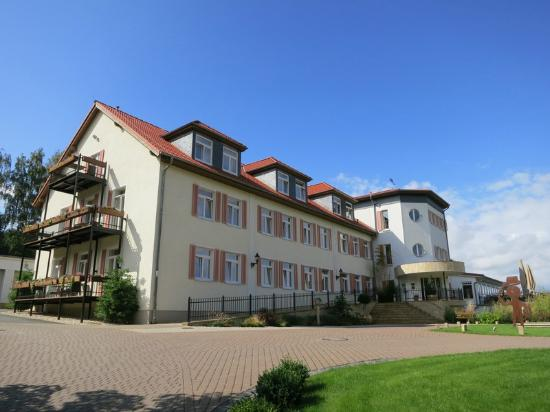 Photo of Berghotel Ilsenburg