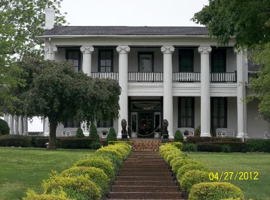 Loretta Lynn S Home Picture Of Loretta Lynn S Ranch