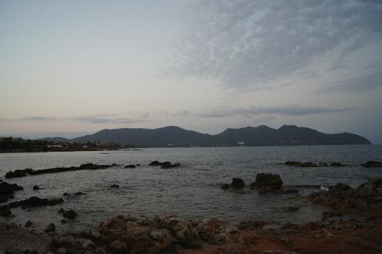 View from Los Tucanes